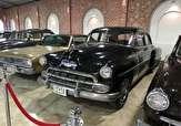 باشگاه خبرنگاران -صدورمجوز فعالیت دومین موزه خصوصی خودروهای کلاسیک