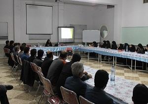 باشگاه خبرنگاران -برگزاری طرح ملی شهاب با حضور دانش آموزان خوزستانی