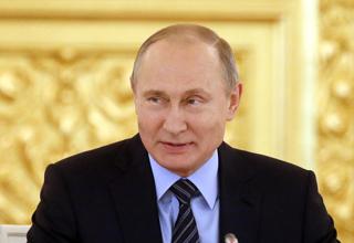 پوتین به شرکتکنندگان و میهمانان جامجهانی چه گفت؟+فیلم