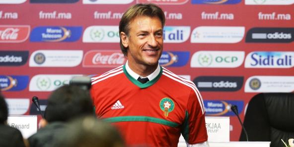آشنایی با تیمهای گروه B جام جهانی /شیرهای اطلس، افتخار مراکش