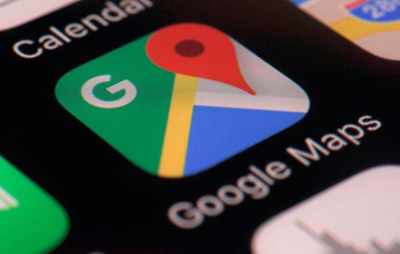 گوگل مپ نرمافزارهای ایرانی را تحریم کرد