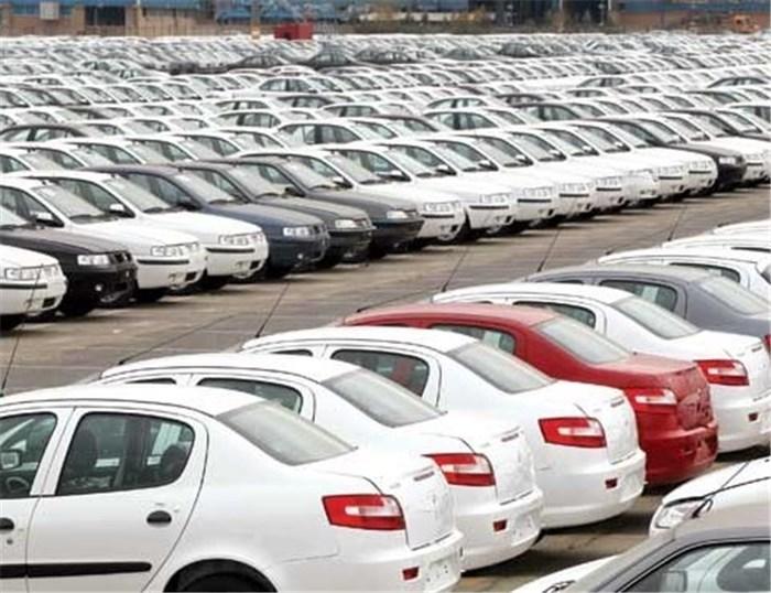 خودروهایی که ۱ تا ۸ میلیون تومان گران شدند+ جدول
