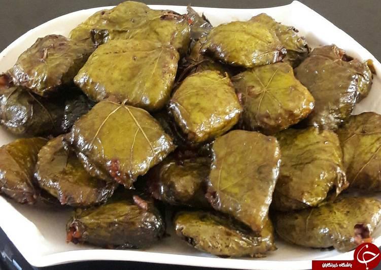 فهرست غذاهای ایرانی (۲) / معرفی 212 غذای ایرانی خوشمزه دیگر +تصاویر