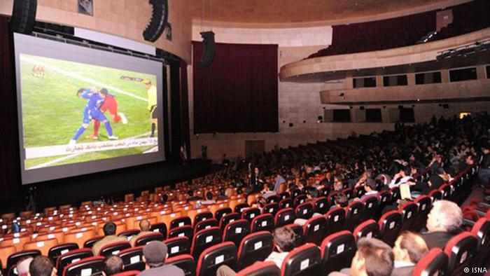 آخرین جزئیات پخش مسابقات جام جهانی فوتبال در سینماها