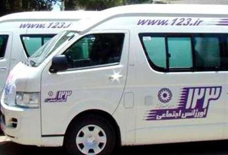 نجات جوان ۲۴ ساله از خودکشی در اتوبان صیاد
