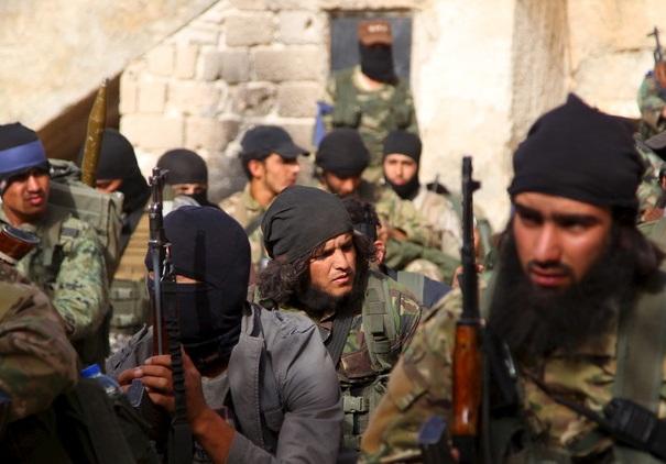 هلاکت ۸ تروریست در عملیات ارتش سوریه در حومه حماه