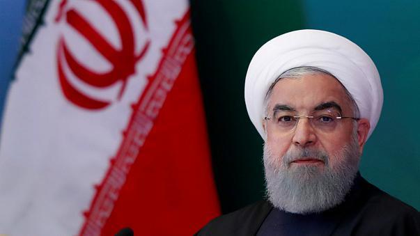 رئیس جمهور به تهران بازگشت