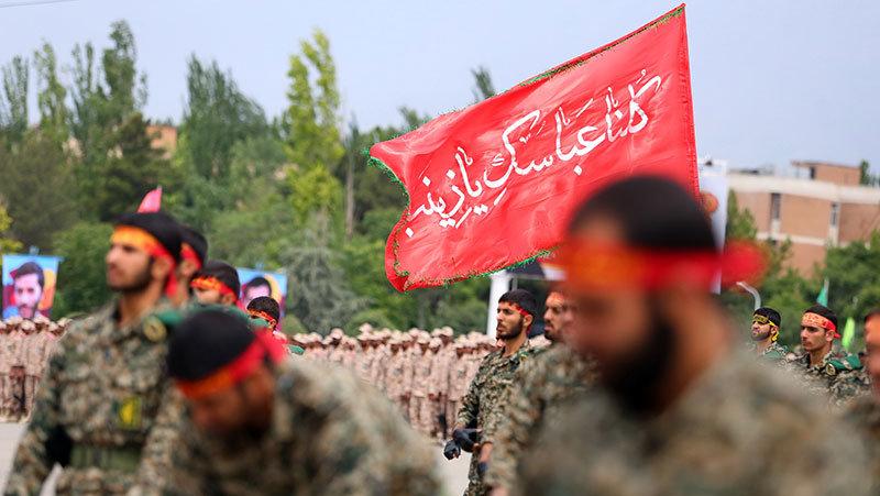 رزمندگان ایرانی؛ از محاصره تا فتح الفتوح / کلکل مدافعان حرم با تروریستها