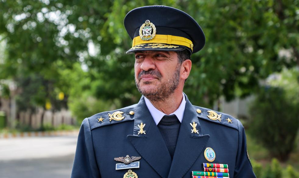 اجازه هیچگونه تجاوزی به دشمنان جمهوری اسلامی ایران نخواهیم داد