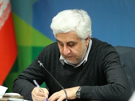 سرپرست دانشگاه آزاد واحد امیدیه منصوب شد