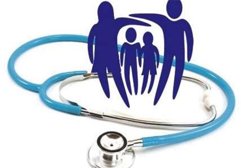 تشکیل پایگاه جمعیت درمان بیمه شدگان بیمه سلامت
