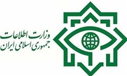 ضربه مهلک وزارت اطلاعات به تیم های تروریستی در رمضان 97/ دستگیری ۲۷ نفر و کشف مقادیر زیاد سلاح و مهمات