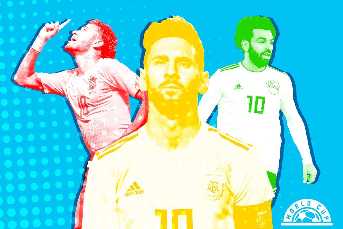 ۲ روز تا جام جهانی روسیه