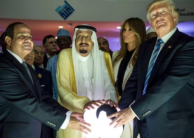 جزئیات همکاری آمریکا، رژیم صهیونیستی، عربستان و امارات برای مقابله با ایران و نابودی برجام