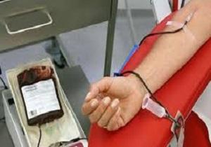 اهدای خون 21 هزار نفر در ماه مبارک رمضان