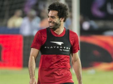 درخواست جوانمردانه ستاره های اروگوئه/ارزوی اروگوئه ای ها برای حضور ستاره مسلمان مصر در جام جهانی