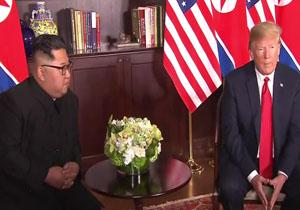 واکنش روسیه به نشست سران آمریکا و کره شمالی