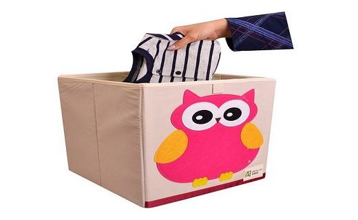 قیمت جعبه اسباب بازی کودک در بازار + جدول