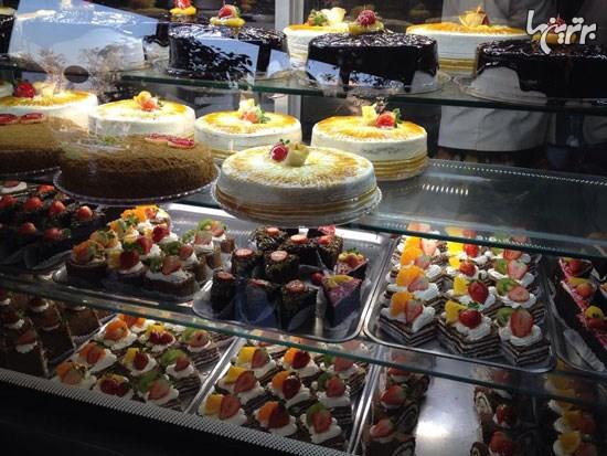 ثبات قیمت شیرینی در بازار/نرخ مصوب هر کیلو شیرینیتر ۲۱ هزار و ۵۰۰ تومان