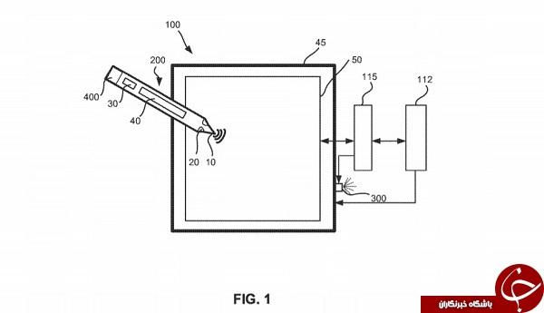 قلم خورشیدی ماکروسافت معرفی شد