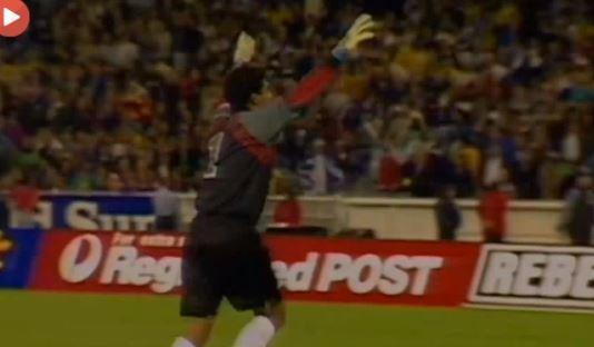بررسی عملکرد تیم ملی ایران در جام جهانی 1998 فرانسه +فیلم