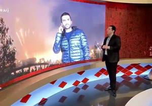 گزارش میثاقی از حال و هوای مسکو در آستانه جام جهانی +فیلم