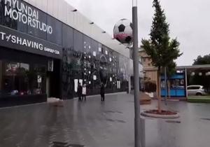 گزارشی دیدنی از موزه جام جهانی در روسیه +فیلم