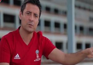 توضیحات فغانی درباره کاربرد ویدئو چک در جام جهانی 2018 +فیلم