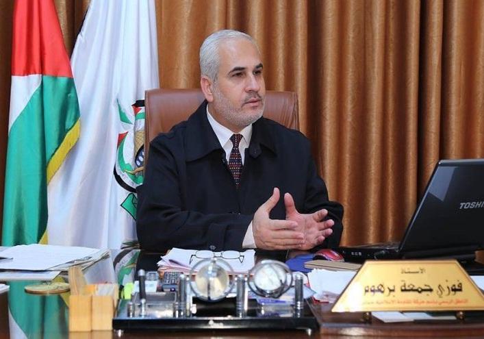 انتقاد شدید حماس از تشکیلات خودگردان فلسطین
