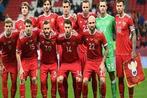 فشار روی میزبان جام جهانی برای پیروزی بازی افتتاحیه