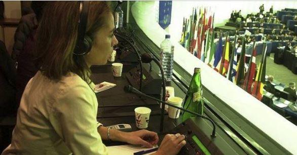 اعتصاب مترجمهای اتحادیه اروپا در اعتراض به افزایش ساعات کاری