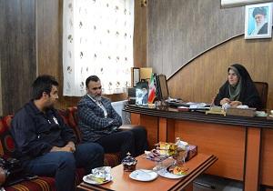 برگزاری جلسه شورای فرهنگی کانون پرورش فکری کودکان