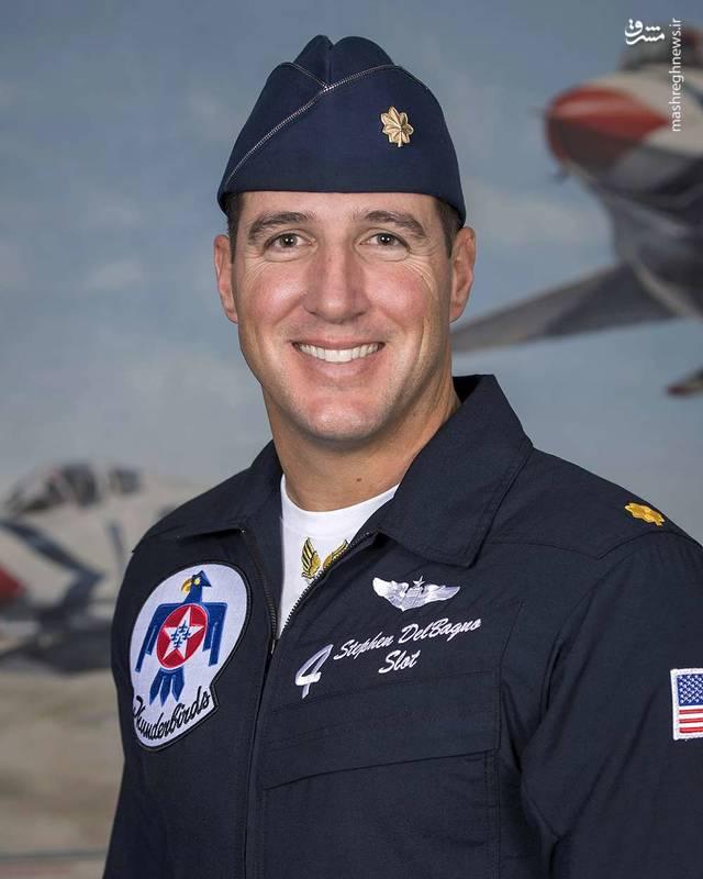 سقوط جنگندههای پیشرفته غربی همچنان رکورد میشکند/ دشمن فرضی جان چند خلبان آمریکایی را گرفته است؟ +عکسسقوط