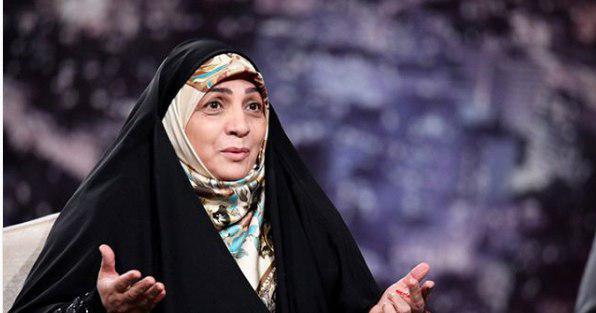 وقتی مهمان ماه عسل علیخانی را نمی شناسد!/ روایت چگونگی اسارت بانوی ایرانی در تلویزیون
