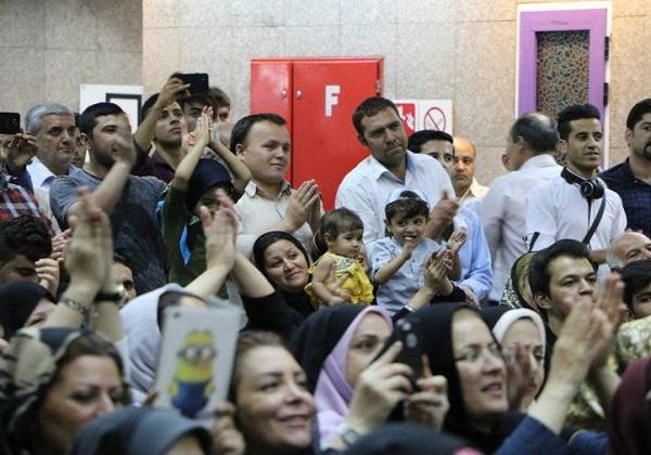 ویژه برنامه های عید فطر در متروی تهران