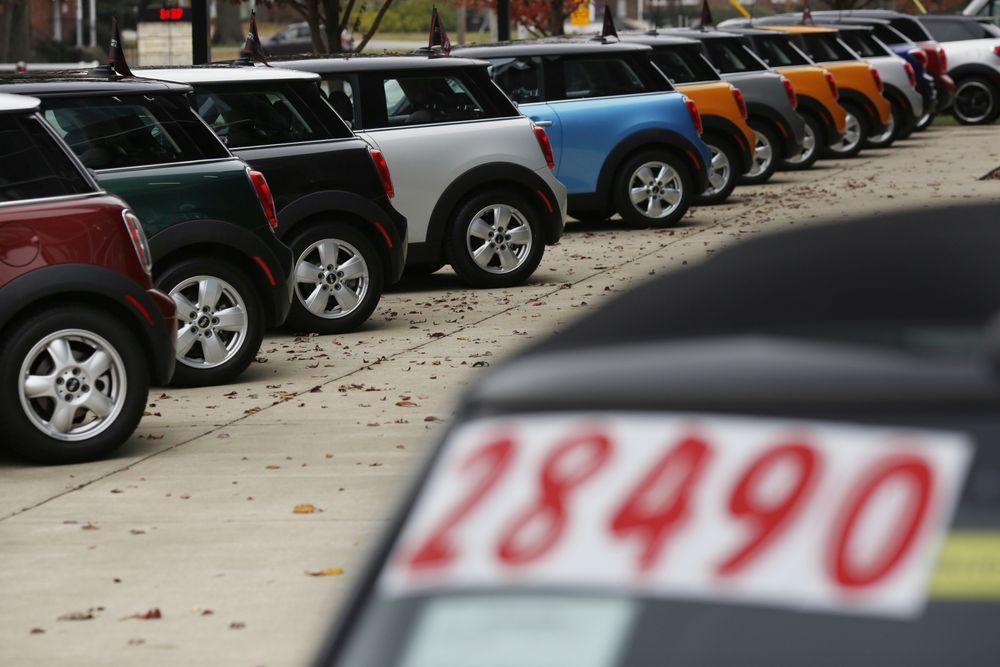 سی ان ان: ترامپ خواستار کاهش واردات خودروهای آلمانی به آمریکا است