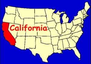 مطرح شدن پیشنهاد تقسیم کالیفرنیای آمریکا به ۳ ایالت