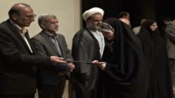 استان زنجان جزوه استانهای پیشرو در امورقرآنی است