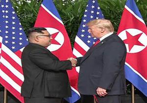 فاکس نیوز: در دیدار با رهبر کره شمالی هیچ چیزی عاید ترامپ نشد