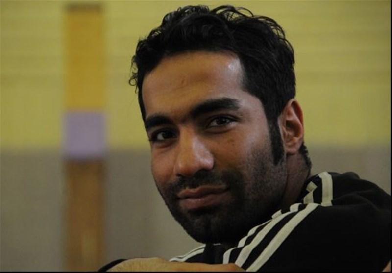 روحانی: تیم ملی کاراته ایران بدون من هم موفق میشود