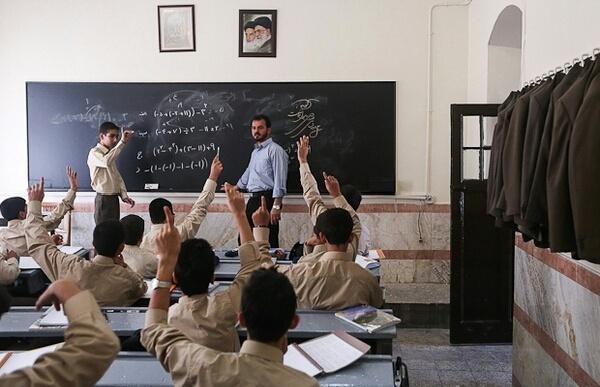 اجرای طرح شناسایی استعدادهای برتر دانش آموزی در خراسان رضوی
