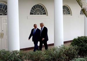 ذوقزدگی نتانیاهو از دیدار سران آمریکا و کره شمالی