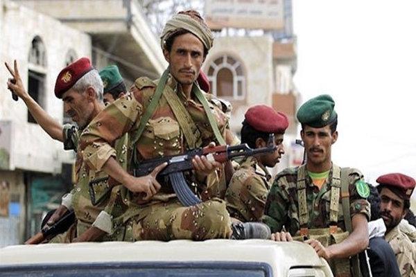 دهها مزدور سعودی در عملیات نیروهای یمنی در «البیضاء» به هلاکت رسیدند