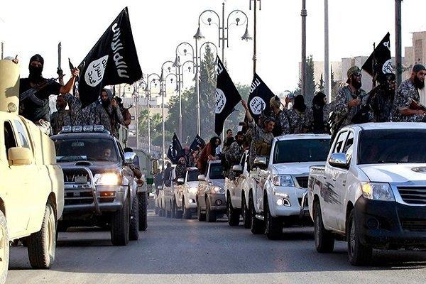یک مسئول محلی عراقی نسبت به خطر بقایای پنهان داعش در کرکوک هشدار داد
