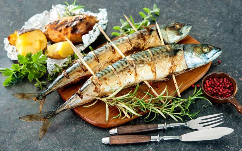 مزایای فوق العاده مصرف ماهی برای زنان باردار