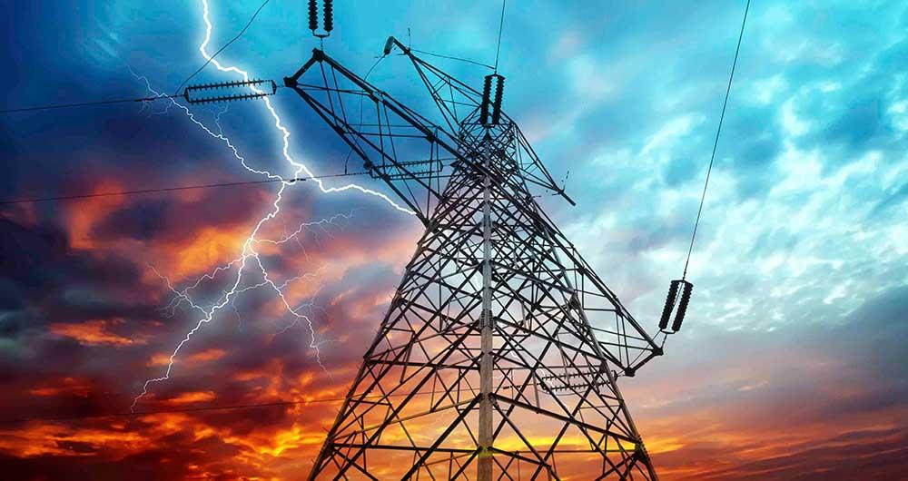 مبادلات 1800 مگاواتی برق با کشورهای همسایه