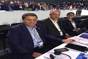 ایران برای میزبانی جام جهانی به مراکش رای داد