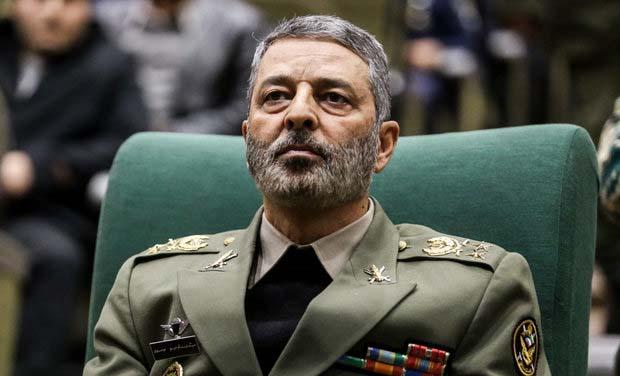 فرمان فرمانده کل ارتش برای بهبود آسایشگاه جانبازان امام خمینی(ره)