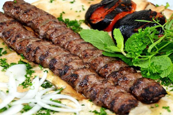 معرفی لذیذترین غذاهای ایرانی از شبکه مستند