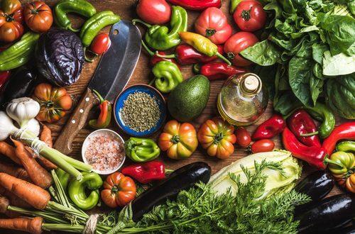 با تغییر ناگهانی در رژیم غذایی چه اتفاقی در بدن میافتد